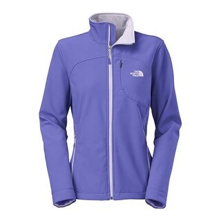 North Face Womens Apex Bionic Jacket Starry Purple