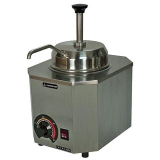 Pro Deluxe Warmer with Pump