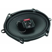 Matrix 5 x 7 inch 2-Way Speakers (Pair)