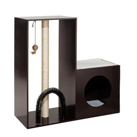 Gizmo's Tower House