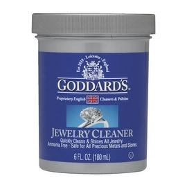 Goddard's Jewelry Cleaner