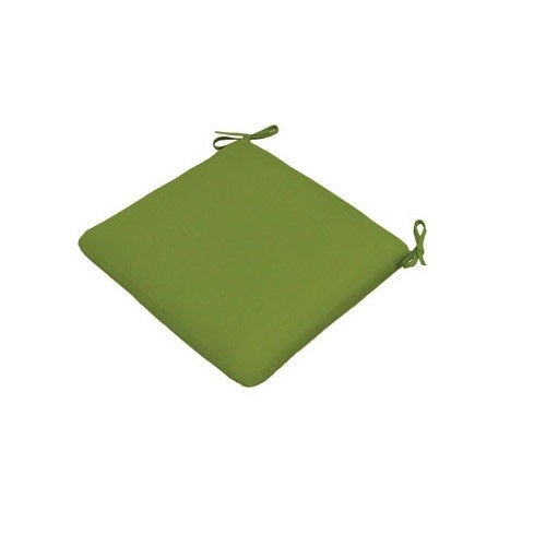 "Casual Cushion 308-1429 Large Seat Pad, 19"" x 18"""