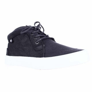 Sperry Top-Sider Crest Knoll Fashion Sneakers - Grey