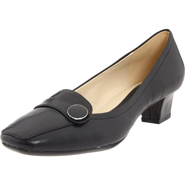 Naturalizer Womens Fulton Closed Toe Classic Pumps