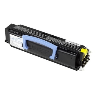 Dell K3756 Dell Toner Cartridge - Black - Laser - High Yield - 6000 Page - 1 / Pack