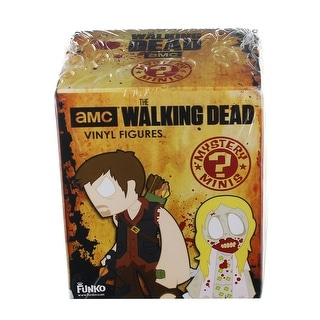 The Walking Dead Blind Box Mystery Mini