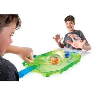 Spinos(TM) Battle Game