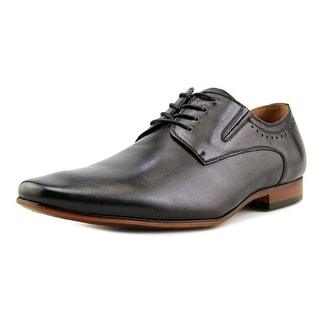 Aldo Galesien   Square Toe Leather  Oxford