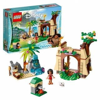 LEGO(R) Disney(TM) Princess(TM) Moana's Island Adventure (41149)