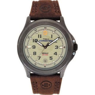 Timex T47012E4 Men's Water Resistant Watch, Brown Leather Strap|https://ak1.ostkcdn.com/images/products/is/images/direct/6d747143a2f4df7bb633482ec0587e5b8ada9100/Timex-T47012E4-Men%27s-Water-Resistant-Watch%2C-Brown-Leather-Strap.jpg?impolicy=medium