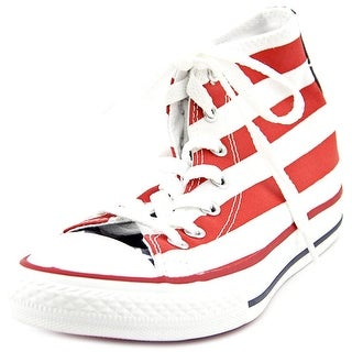 Converse Chuck Taylor All Star Hi S Round Toe Canvas Sneakers