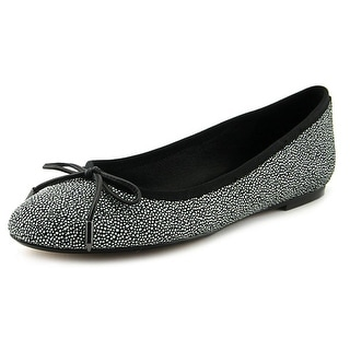 Dolce Vita Brae   Round Toe Leather  Flats