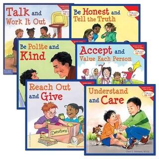 Learning to Get Along Book Set (Set of 6) - Paperback