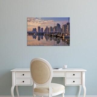 Easy Art Prints Janis Miglavs's 'Unknown' Premium Canvas Art