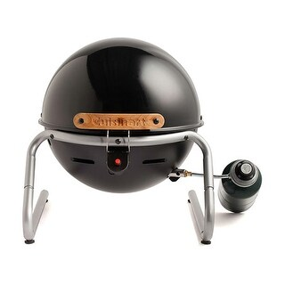 Cuisinart Searin' Sphere Portable Gas Grill Searin' Sphere 10,000 BTU Portable Gas Grill