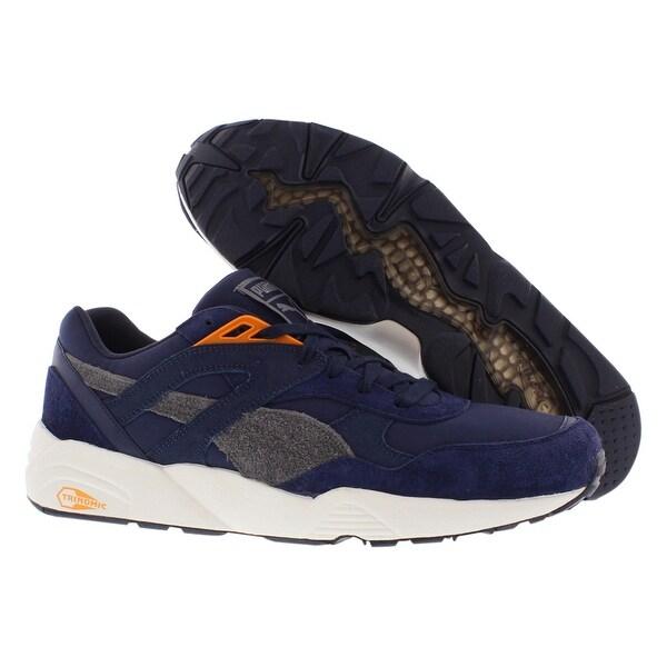 Puma Trinomic R698 Natural Calm Casual Men's Shoes Size
