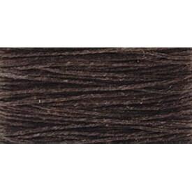 Brown - Waxed Thread 25yd