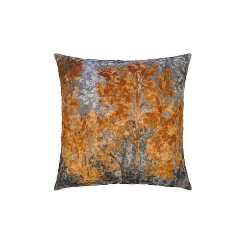 Sherry Kline Glenbrook 22-inch Velvet Pillow