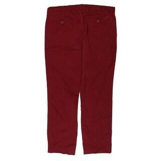 Tommy Hilfiger Mens Slim Fit Chino Pants
