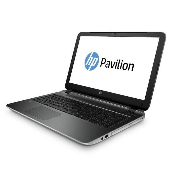 """Refurbished - HP Pavilion 17-f262nr 17.3"""" Laptop AMD A10-4655M 2.0GHz 6GB 500GB HDD W10"""