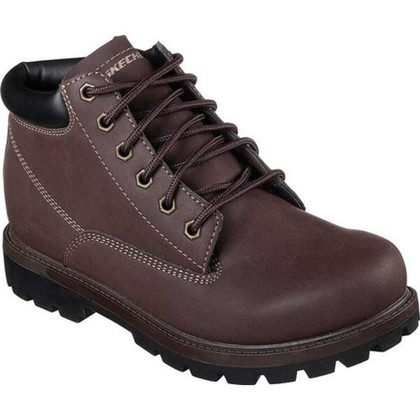 skechers mens boots canada