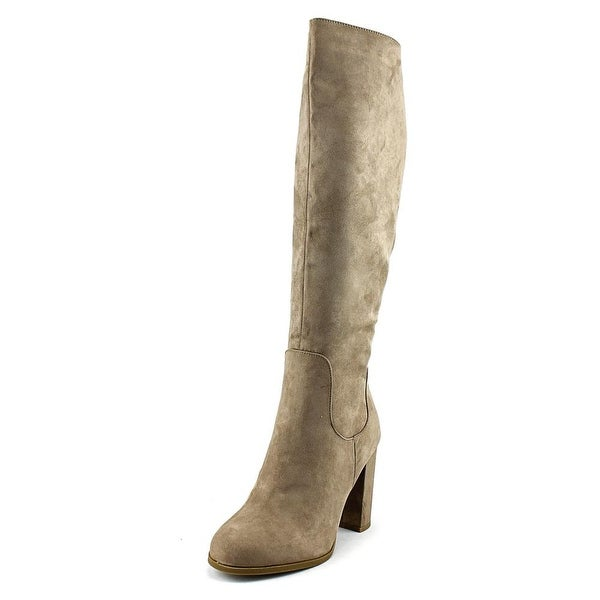 Madden Girl Klash Women Taupe Boots