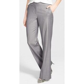 Classiques Entier NEW Gray Womens Size 6 Textured Wool Dress Pants|https://ak1.ostkcdn.com/images/products/is/images/direct/6d84b84088e4eb7c2f71d6138574b9a9706077af/Classiques-Entier-NEW-Gray-Womens-Size-6-Textured-Wool-Dress-Pants.jpg?_ostk_perf_=percv&impolicy=medium