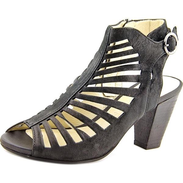 Gerry Weber Maggi 03 Women Open Toe Leather Sandals