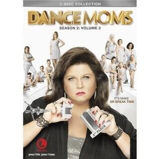 Dance Moms: Vol. 2-Season 2 [DVD]