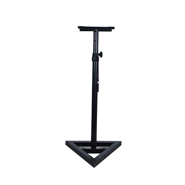 Seismic Audio - Steel Monitor or Amp Stand Adjustable Pro Audio