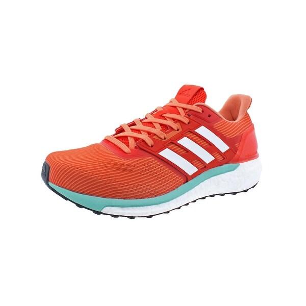 26fabdf9de443 Shop Adidas Womens Supernova Running Shoes Performance mi compatible ...
