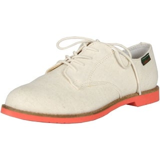 Bass Women's Ely-2 Oxford Shoes