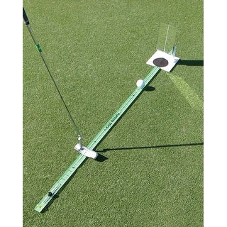 TPK The Putting Stick A Patented Golf Training Aid