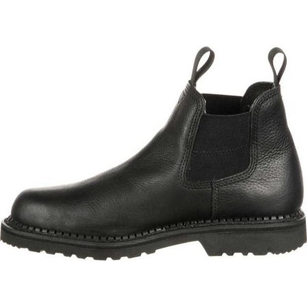 4614247941c Shop Georgia Boot Men's GB00084 Georgia Giant Waterproof High Romeo ...