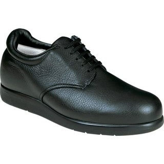 Drew Men's Doubler Black Soft Pebble