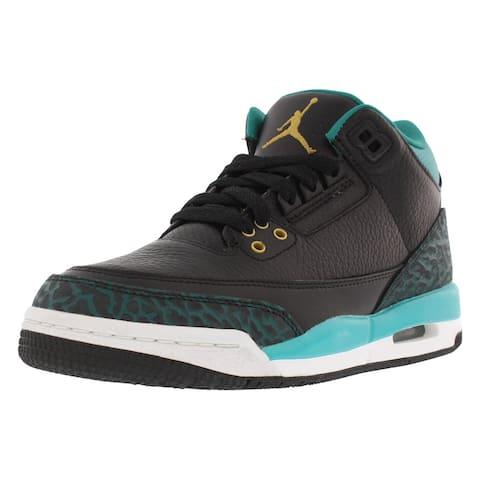 pretty nice 9da46 6abf8 Jordan Air 3 Retro Gg Basketball Men s Shoes Size