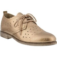 ec292cee9 Shop Patrizia By Spring Step Harlequin Women - Gold - Free Shipping ...