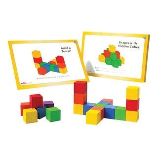 School Smart Cubes Activity Set
