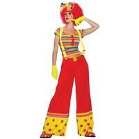 Moppie The Clown