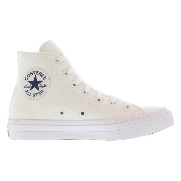 Shop Converse Chuck Taylor All Star Ii Hi Sneaker Junior'S