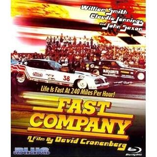 Fast Company - Blu-ray Disc