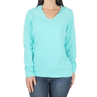 Gear For Sports Ladies Comfy-Knit Pullover Hooded Top