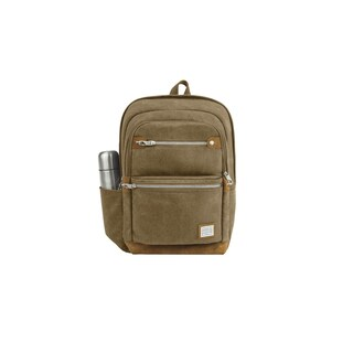 Travelon Men's Anti-Theft Heritage Backpack (2 options available)