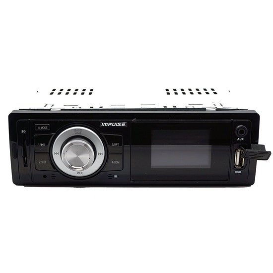 IMP-MEDIA6211MEDIA Player With AM/FM Tunner