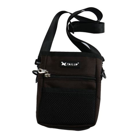 TAILUP Authorized Dog Treat Pouch Training Bag Carry Pet Dog Training Carries