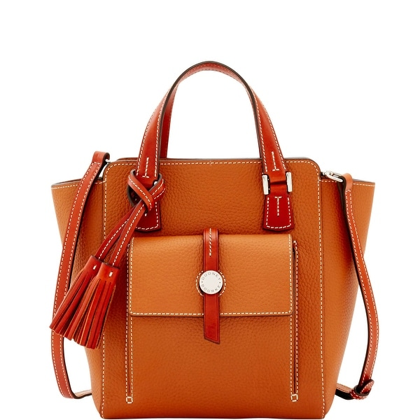 Dooney & Bourke Cambridge Mini Shopper Tote (Introduced by Dooney & Bourke at $298 in Oct 2016)