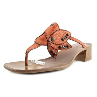 Coccinelle Infradito Open-Toe Synthetic Mules