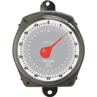 Taylor Precision 70Lb Dial Hanging Scale 3470 Unit: EACH