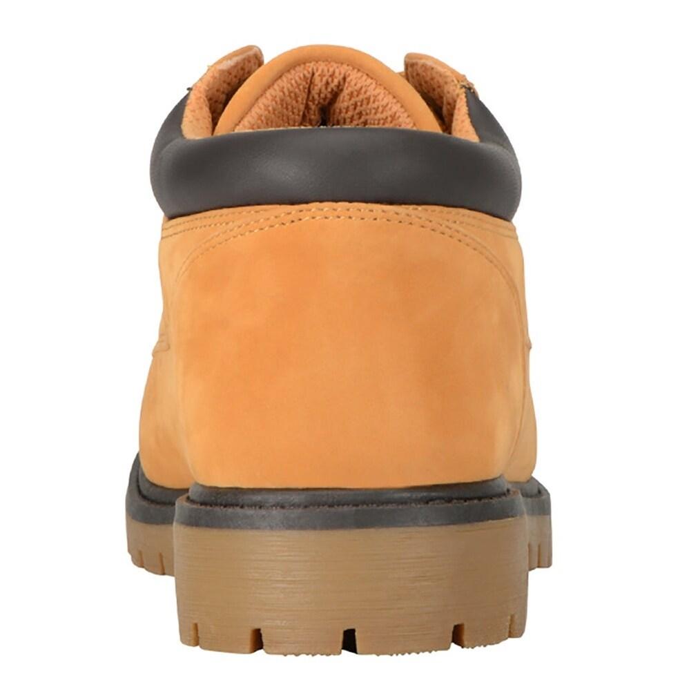 Lugz Mens Nile Lo Fashion Boot