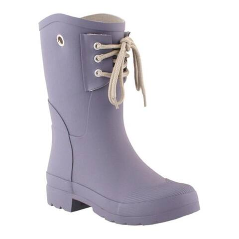 Nomad Women's Kelly B Rain Boot Purple